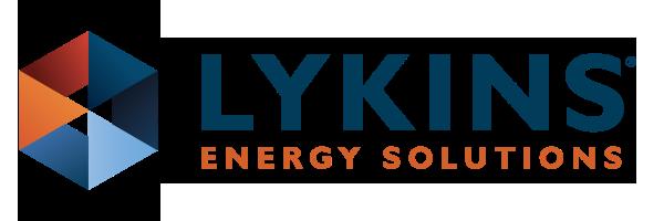 Lykins Energy Logo